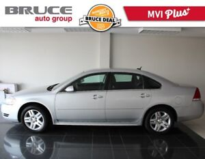 2012 Chevrolet Impala LT - BLUETOOTH / REMOTE START / POWER PACK