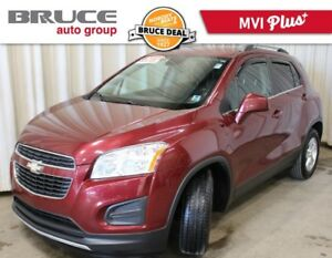 2013 Chevrolet Trax LT - BLUETOOTH / POWER PACKAGE / KEYLESS ENT