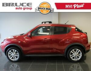 2014 Nissan Juke SV - BLUETOOTH / AWD / KEYLESS ENTRY