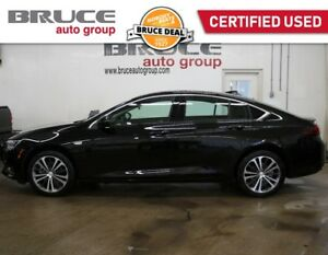 2018 Buick Regal Essence - LEATHER / AWD / SUN ROOF