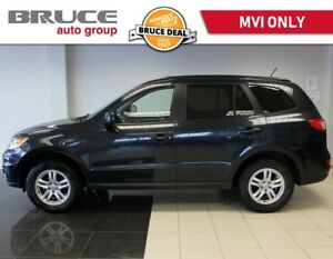 2010 Hyundai Santa Fe GL 2.4L 4 CYL 6 SPD MANUAL FWD