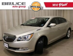 2014 Buick LaCrosse CXL - REMOTE START / LEATHER / REAR CAMERA