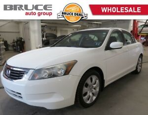 2010 Honda Accord EX - POWER PACKAGE / SUN ROOF / KEYLESS ENTRY