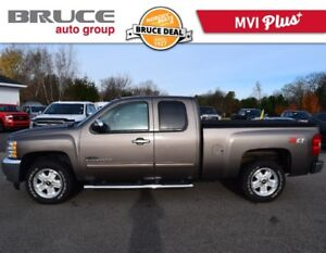 2013 Chevrolet Silverado 1500 LT - BLUETOOTH / 4X4 / REAR CAMERA