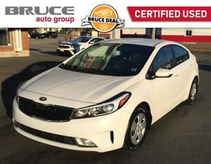2017 Kia Forte LX - BLUETOOTH / HEATED SEATS / REAR CAMERA