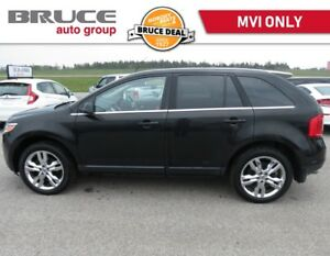 2011 Ford Edge LIMITED - NAVIGATION / SUN ROOF / BACK-UP CAMERA