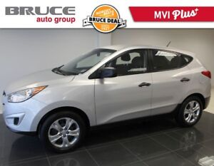2012 Hyundai Tucson GL - HEATED SEATS / AWD / BLUETOOTH