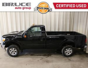 2016 Ford F-250 XLT - BLUETOOTH / CAMPER PACKAGE / FOG LAMPS