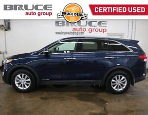 2017 Kia Sorento LX - BLUETOOTH / AWD / REAR CAMERA