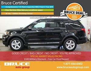 2016 Ford Explorer XLT 3.5L 6 CYL AUTOMATIC AWD REMOTE VEHICLE S