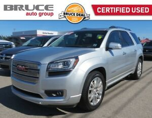 2016 GMC Acadia DENALI - FINANCING AT $29,997!! BEST PRICE IN MA