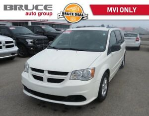 2011 Dodge Grand Caravan SE 3.6L 6 CYL AUTOMATIC FWD - 7 PASSENG