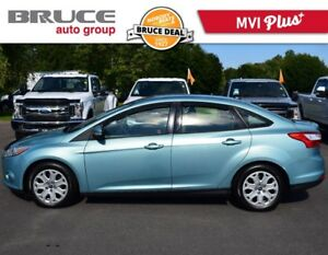 2012 Ford Focus SE - HEATED SEATS / POWER PACKAGE / ECOMODE