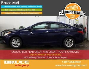 2011 Hyundai Sonata LIMITED 2.4L 4 CYL AUTOMATIC FWD 4D SEDAN SU
