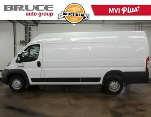 2017 Dodge Ram 3500 PROMASTER - 3.6L 6 CYL AUTOMATIC RWD CARGO V