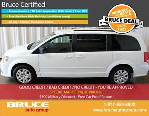 2016 Dodge Grand Caravan SXT 3.6L 6 CYL AUTOMATIC FWD - 7 PASSEN