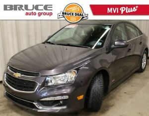 2015 Chevrolet Cruze LT - PREMIUM SOUND / SUN ROOF / REAR CAMERA