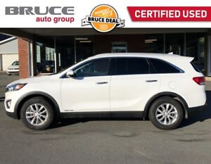 2017 Kia Sorento LX - BLUETOOTH / AWD / REAR CAMERA 7 Passenger