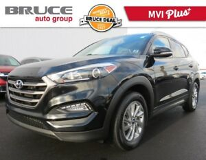 2016 Hyundai Tucson GL - BLUETOOTH / AWD / HEATED SEATS