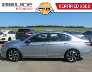 2017 Honda Accord LX - BLUETOOTH / HEATED SEATS / REAR CAMERA