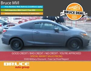 2015 Honda Civic SI 2.4L 4 CYL I-VTEC 6 SPD MANUAL FWD 2D COUPE
