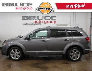 2012 Dodge Journey R/T - LEATHER INTERIOR / AWD / HEATED SEATS