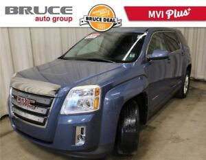 2011 GMC Terrain SLE - ONSTAR / AWD / REAR CAMERA