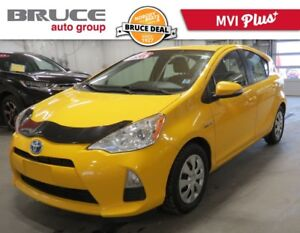 2014 Toyota Prius C - BLUETOOTH / HYBRID / POWER PACKAGE