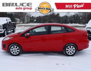 2013 Ford Fiesta SE - BLUETOOTH / HEATED SEATS / POWER PACKAGE