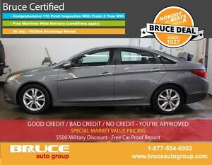 2011 Hyundai Sonata LIMITED 2.4L 4 CYL AUTOMATIC FWD 4D SEDAN SA