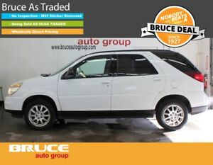 2007 Buick Rendezvous CX 3.5L 6 CYL AUTOMATIC FWD