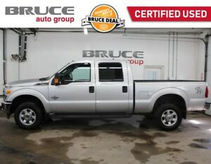 2015 Ford F-350 S/DUTY XLT 6.7L 8 CYL DIESEL 4X4 SUPERCREW