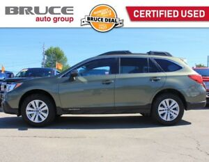2016 Subaru Outback TOURING - HEATED SEATS / AWD / SUN ROOF