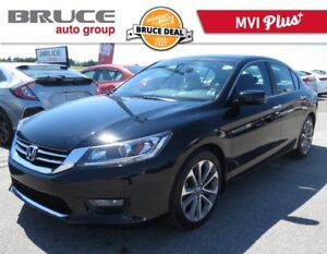 2014 Honda Accord SPORT - BLUETOOTH / HEATED SEATS / REAR CAMERA