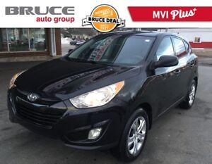 2013 Hyundai Tucson GL - BLUETOOTH / AWD / HEATED SEATS