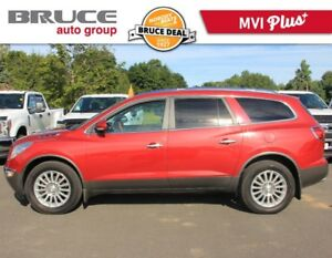 2012 Buick Enclave CXL - LEATHER INTERIOR / AWD / SUN ROOF