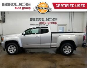 2017 GMC Canyon SLE - BLUETOOTH / 4X4 / REAR CAMERA