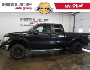2010 Ford F-150 XTR - BLUETOOTH / 4X4 / POWER PACKAGE
