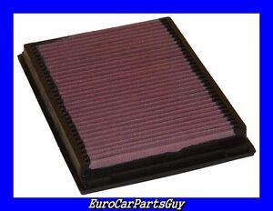 bmw e46 k n air filter ebay