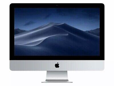 "Apple iMac 21.5"" Desktop with 4K Retina Display, 3.0GHz, MNDY2LL/A - (June,..."