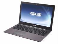 ASUS PRO PU500/ INTEL i5 2.60 GHz/ 6 GB Ram/ 500 GB HDD/ BLUETOOTH / USB 3.0/ WIN 8.1