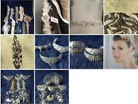 Head Jewellry and Belts