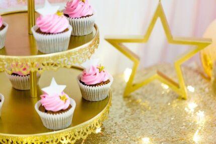 Twinkle Twinkle Party Star