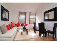 Modern, High-Spec 1 Bedroom Apartment in Kensington/Notting Hill