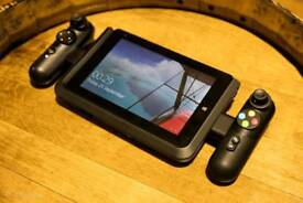 Windows 10 and xbox gaming tablet