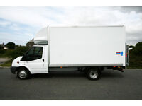 man and van house removal service in uxbridge,northolt,ealing,west drayton all south west london