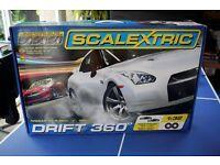Scalextric Drift 360