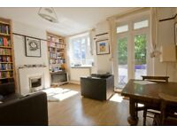 Beautifully furnished two double bedroom flat