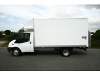 MAN AND VAN SERVICE FROM £15PH- LONDON SHOREDITCH, WAPPING, BARKING, STRATFORD, ILFORD, WHITECHAPEL