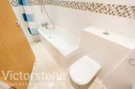 Modern one bedroom apartment on HOLLOWAY ROAD